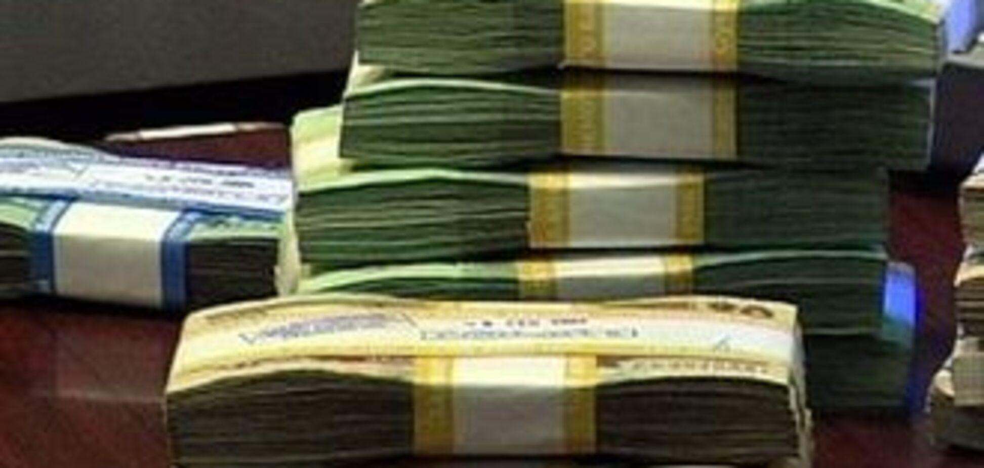 Тисячі чиновників-казнокрадів отримали тюремні терміни
