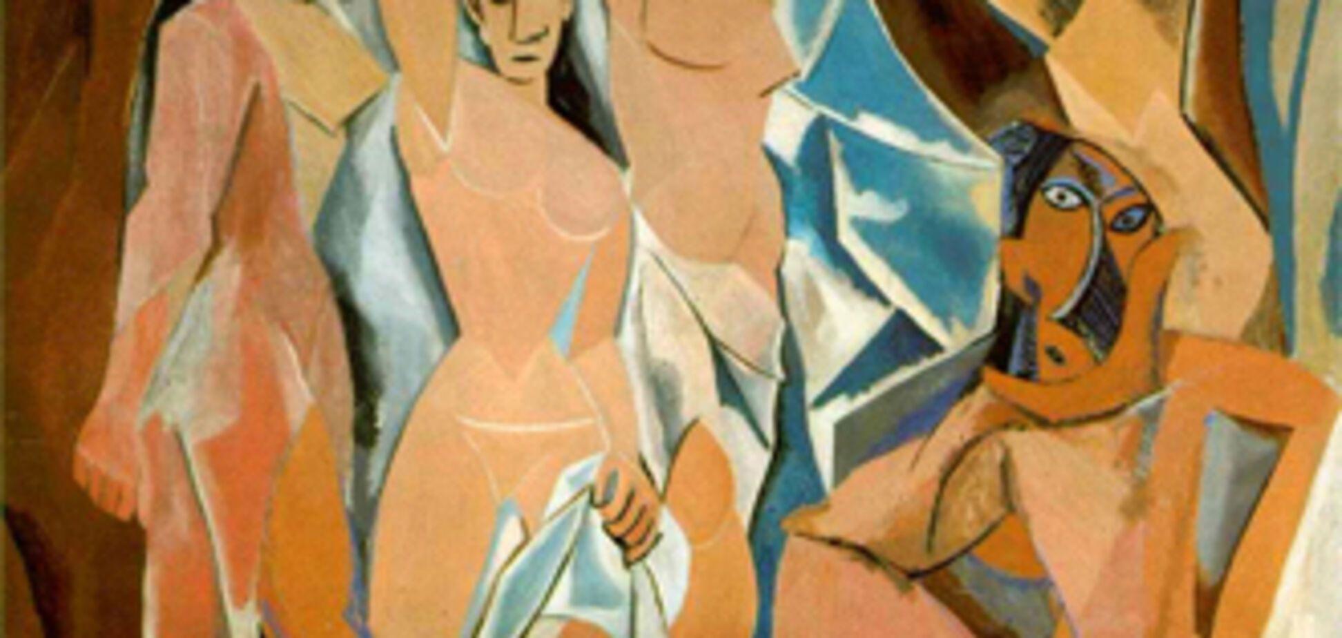 З паризького музею вкрали картини Пікассо і Матісса
