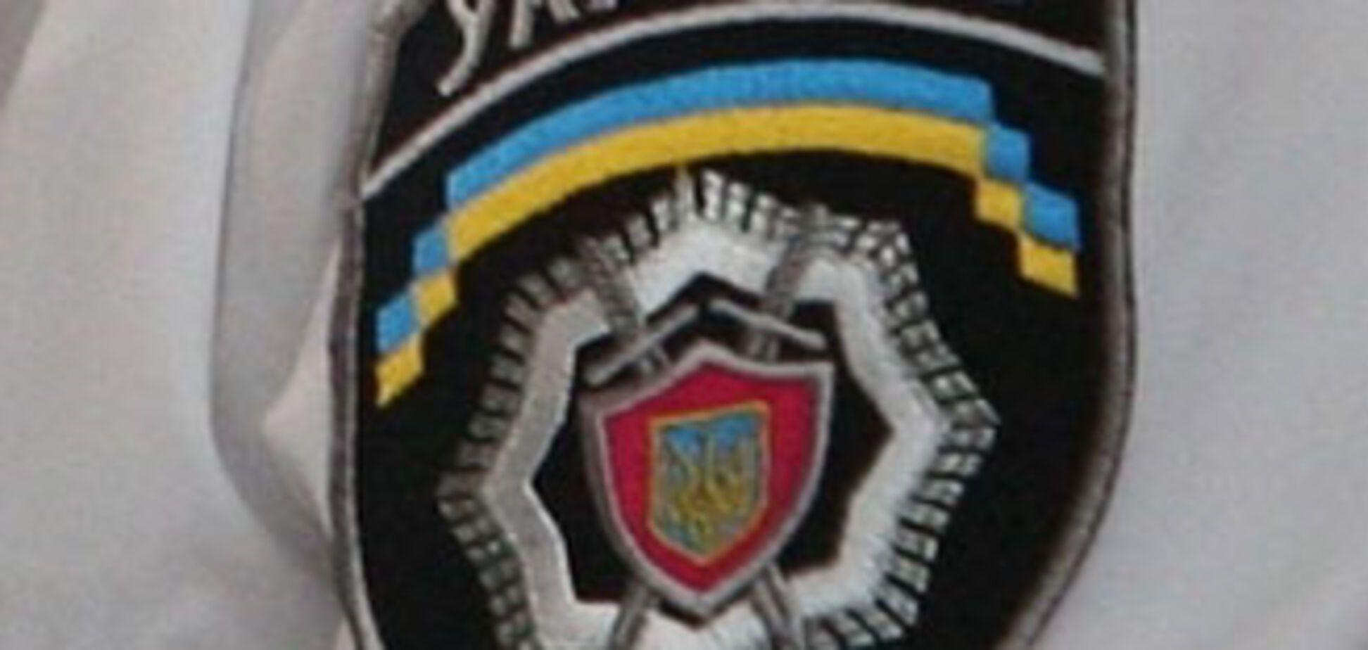 У Львові заарештовано чергові вимагачі з МВС і СБУ