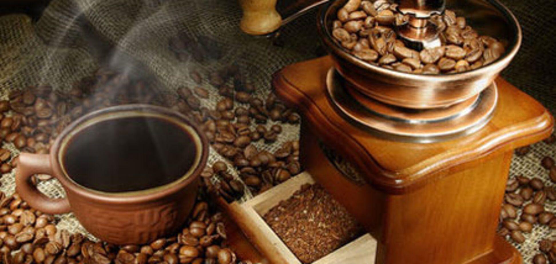 Кофеин полезен для здоровья