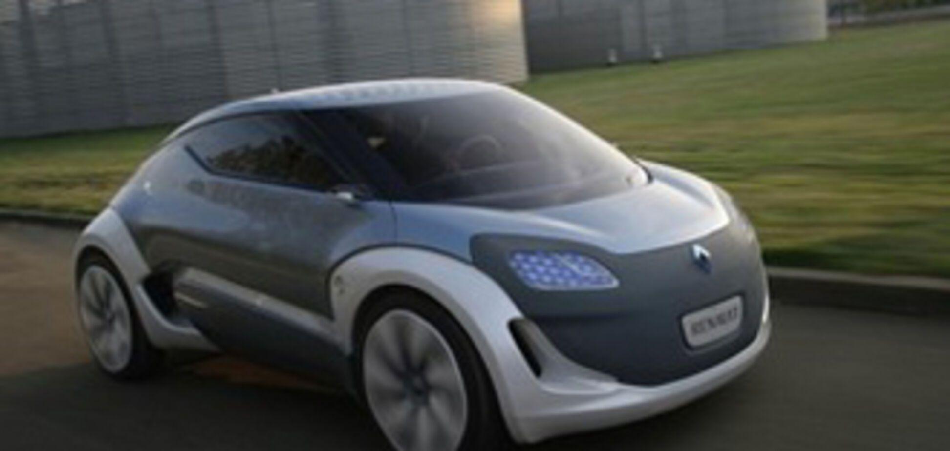 Парижанка буде судитися з Renault через ім'я