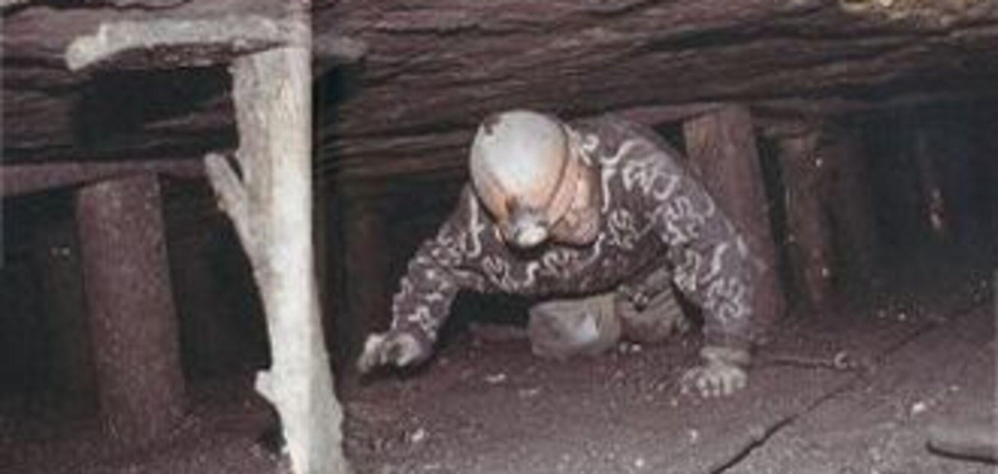 Два шахтарі загинули в нелегальній копанці