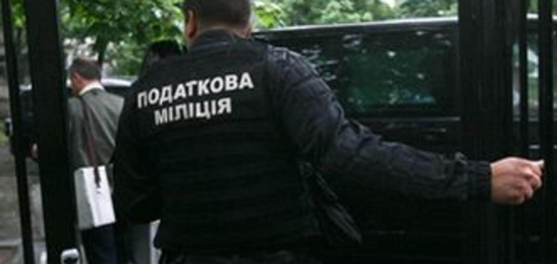 На Донеччині ліквідували 'конверт' з оборотом 40 млн грн
