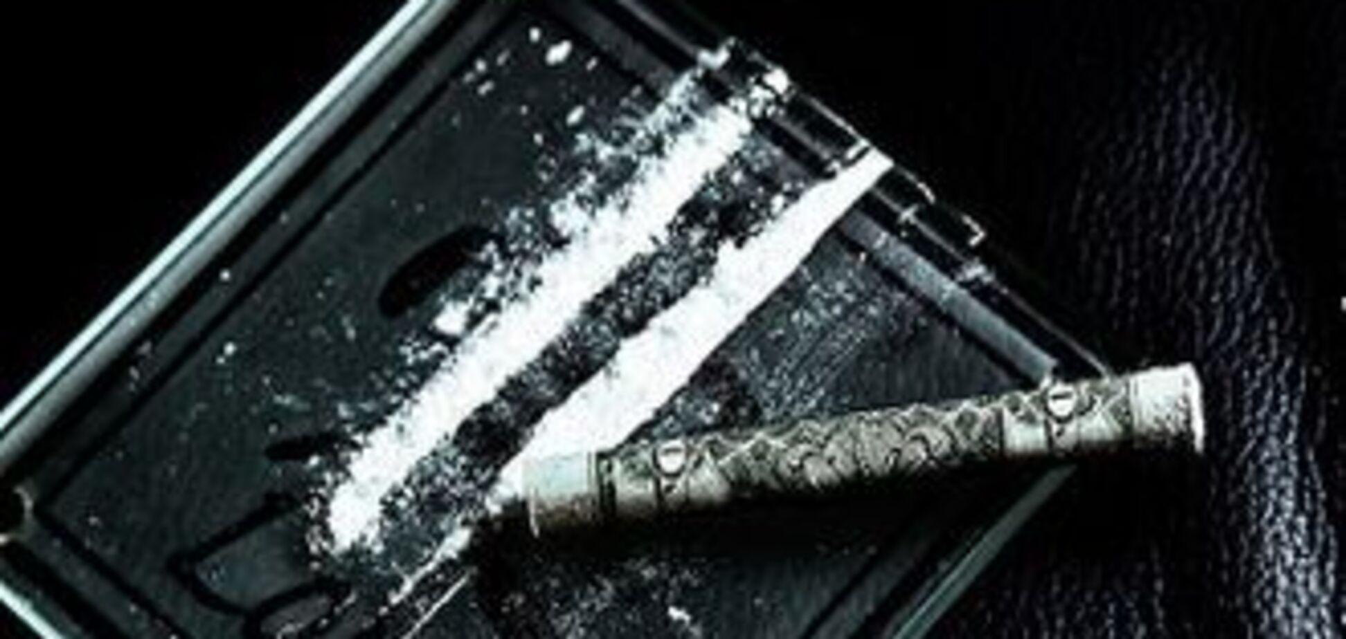 На ЧС з футболу мафія приготувала склад кокаїну