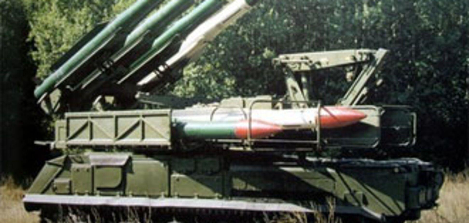 Армія продала ракети, потім їх же і купила, тільки дорожче