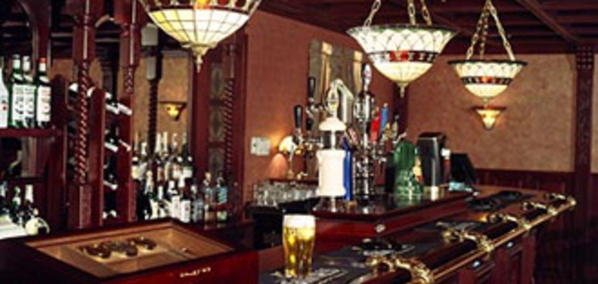 Суперечка за столика в барі закінчився стріляниною