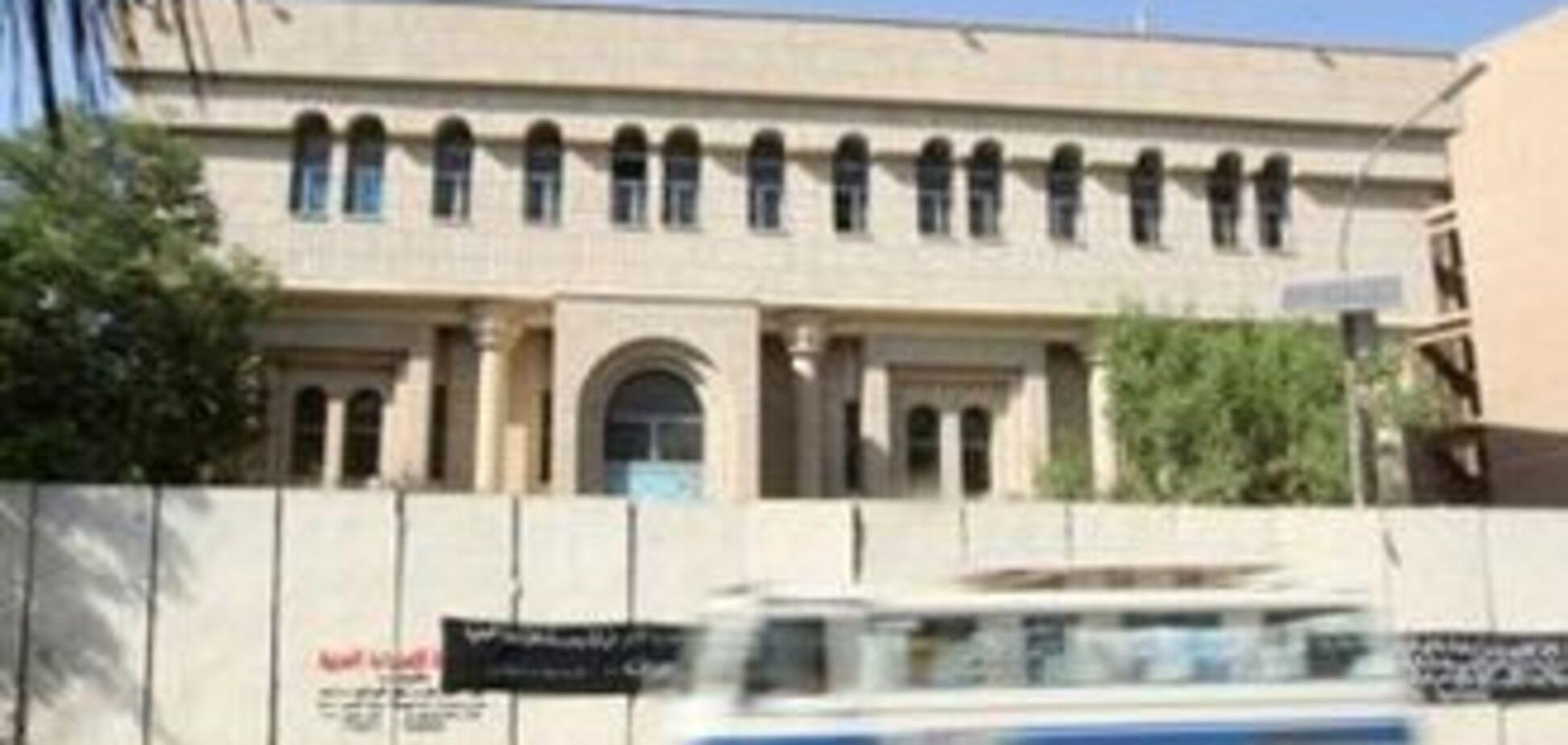 Грабіжники винесли з банку 5,5 мільйона доларів