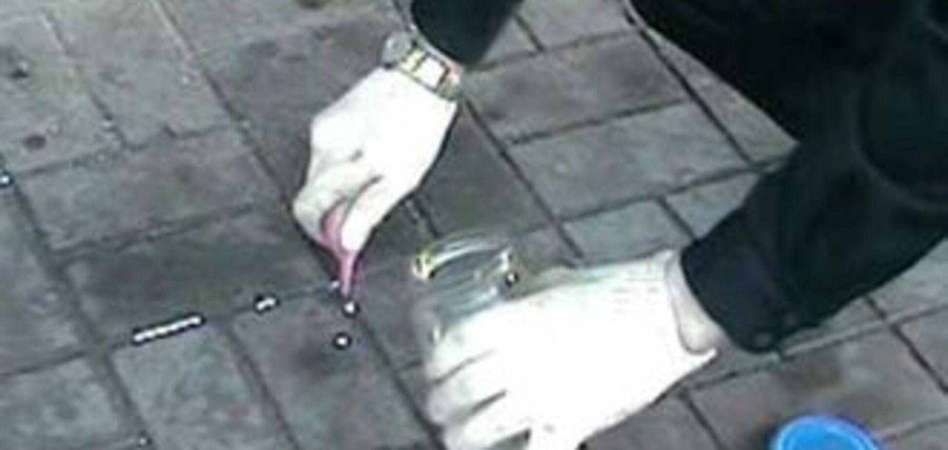 У Житомирі знайшли 5 кг безхазяйної ртуті