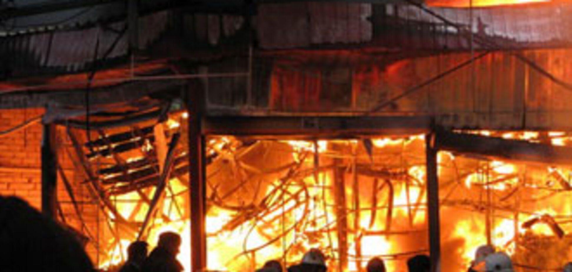 Травневі свята: за добу майже 300 пожеж