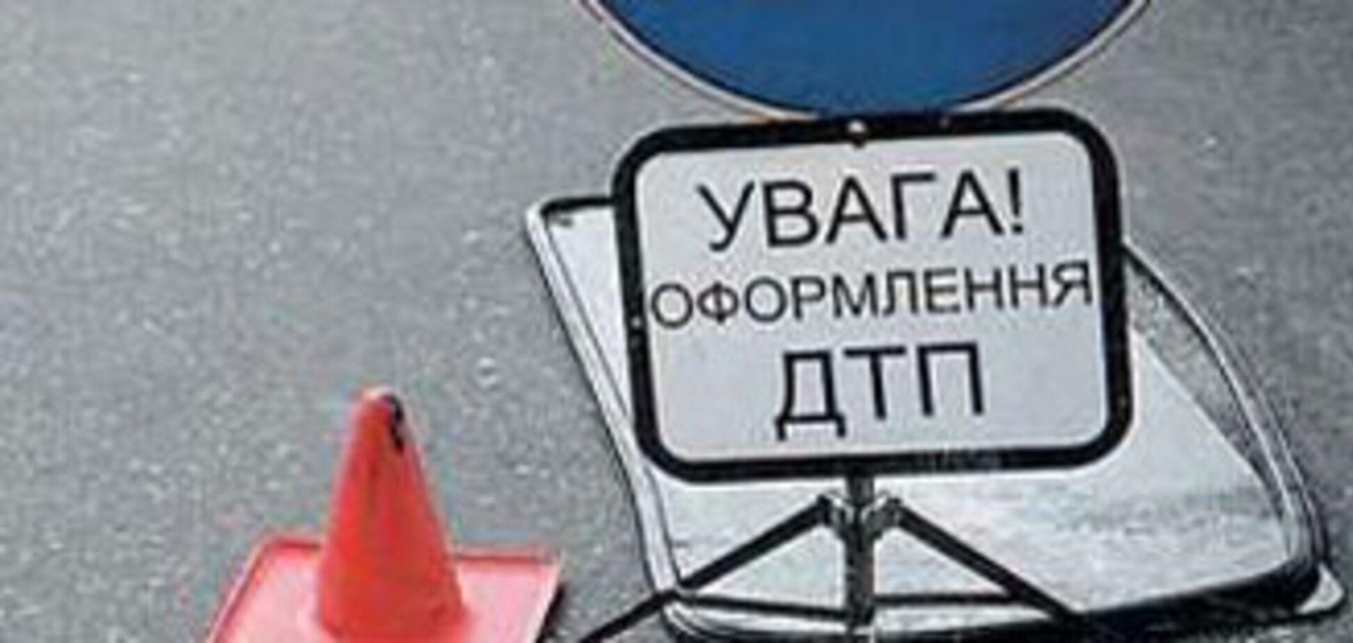 ДТП на Луганщині: загинули 4 людини