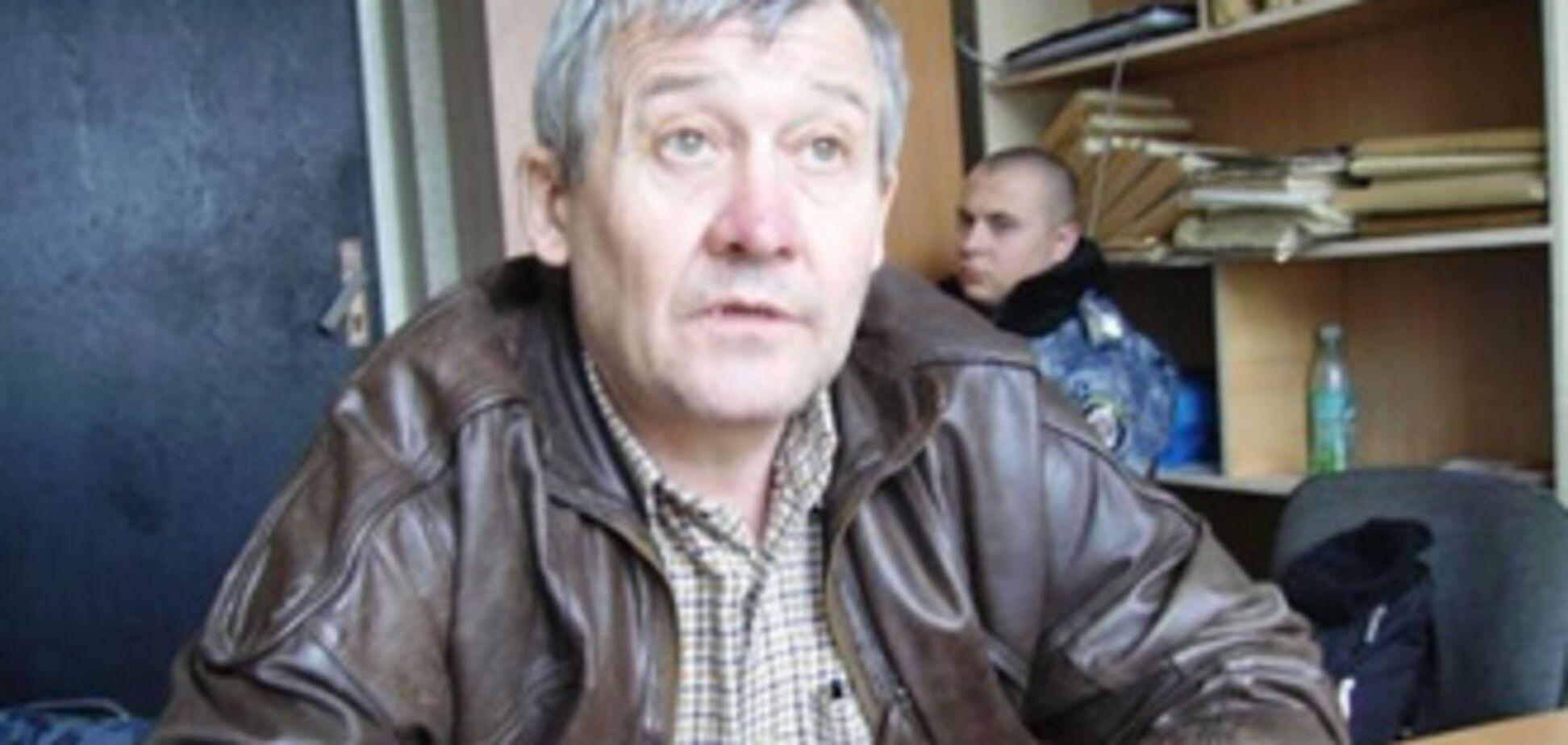 Дніпропетровський маніяк намагався перевершити Чикатило