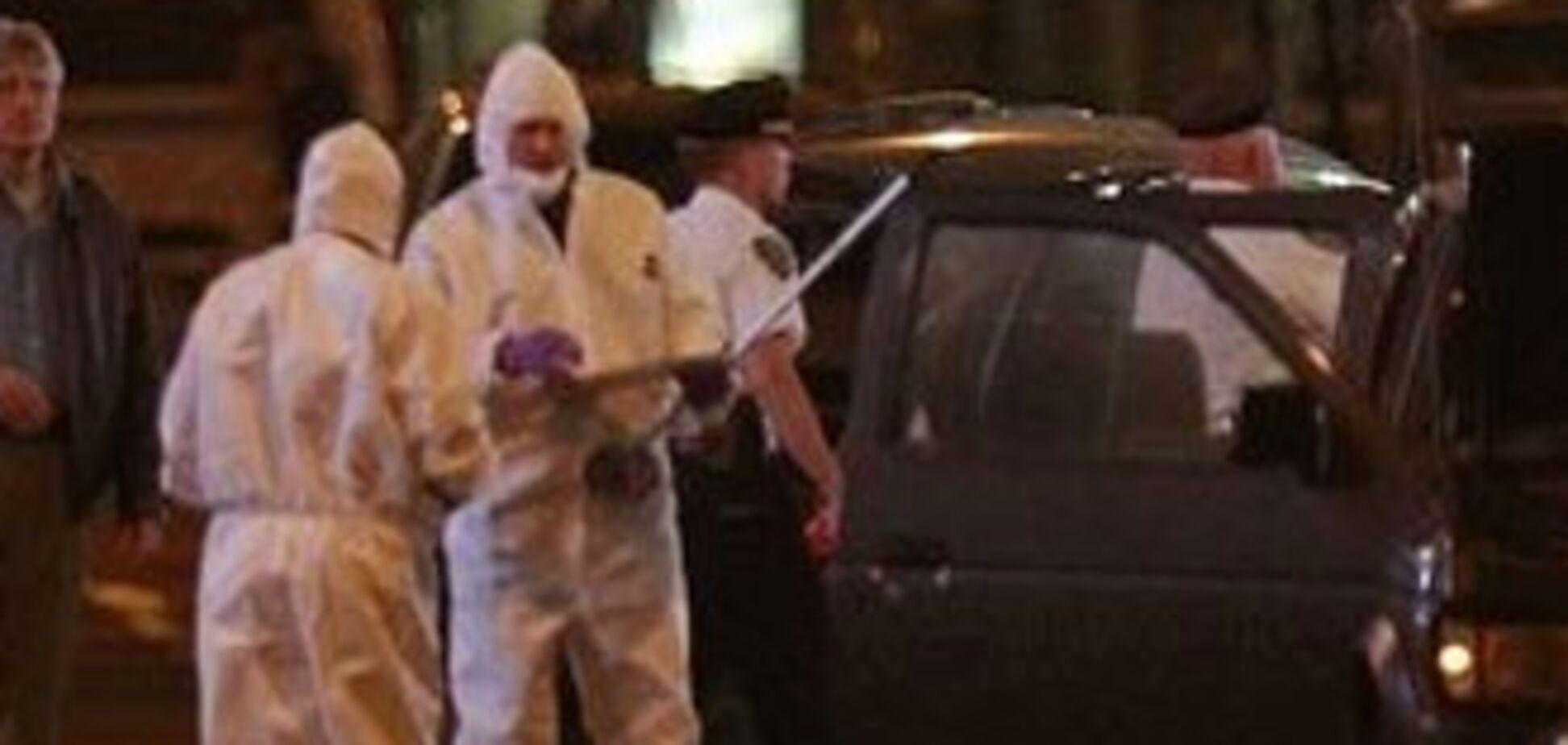 Заарештовано підозрюваного в спробі теракту на Таймс-Сквер