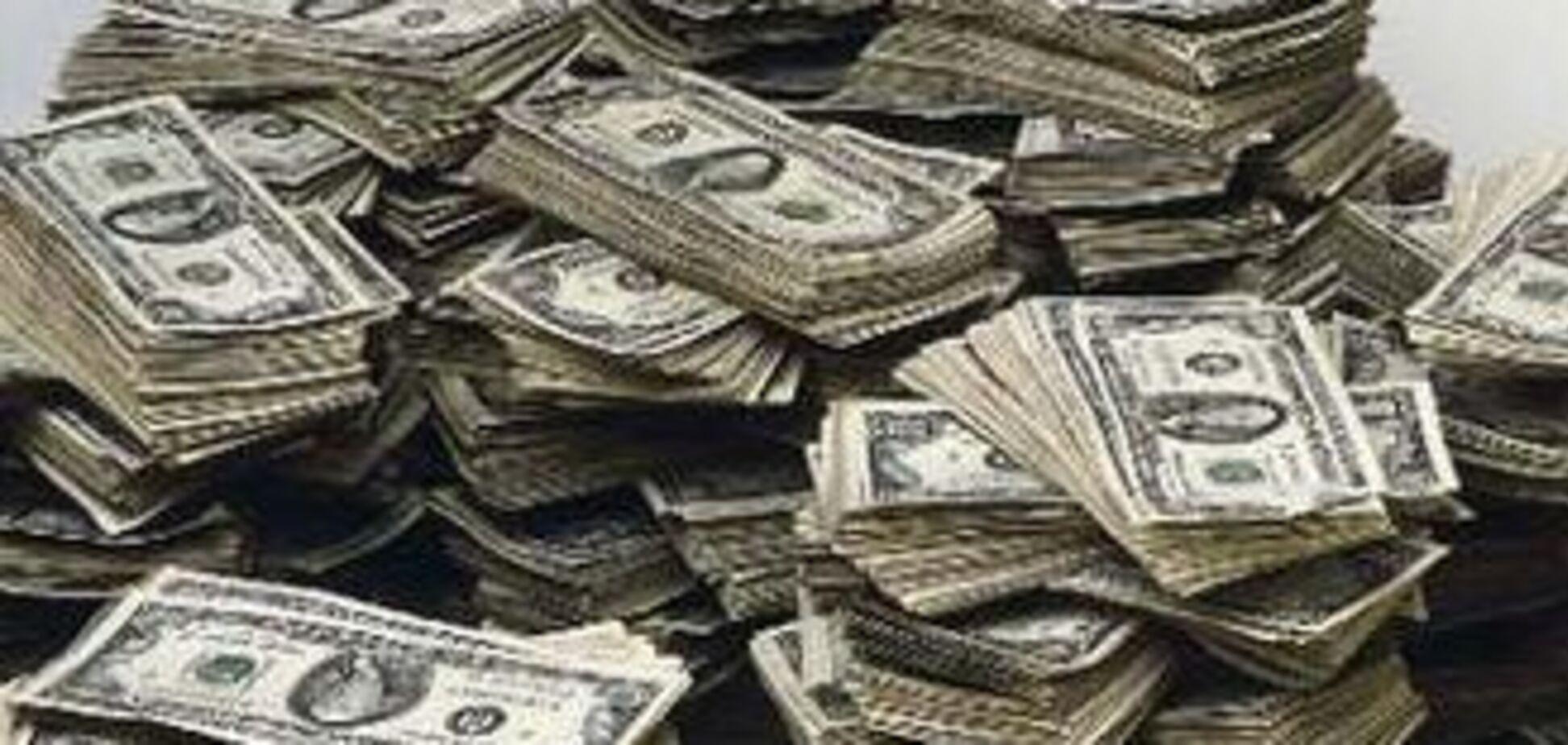 Митниця знайшла в матрацах 3,3 мільйона доларів