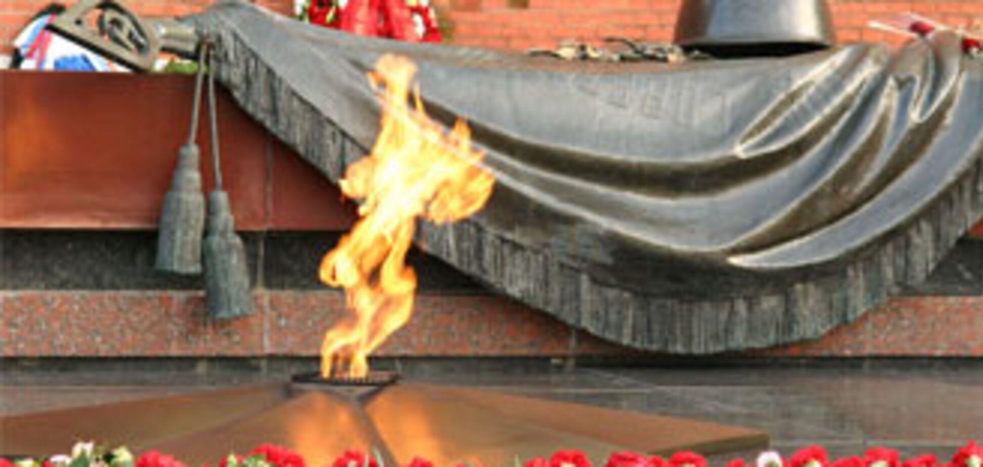 Іномарка на смерть збила ветерана війни