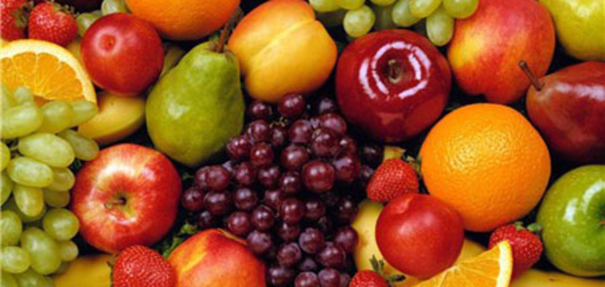ТОП-10 летних витаминов