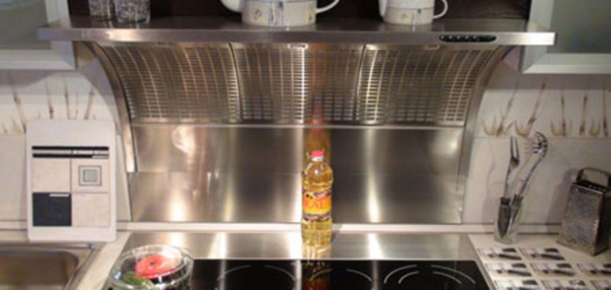 Выбираем качественную кухонную вытяжку