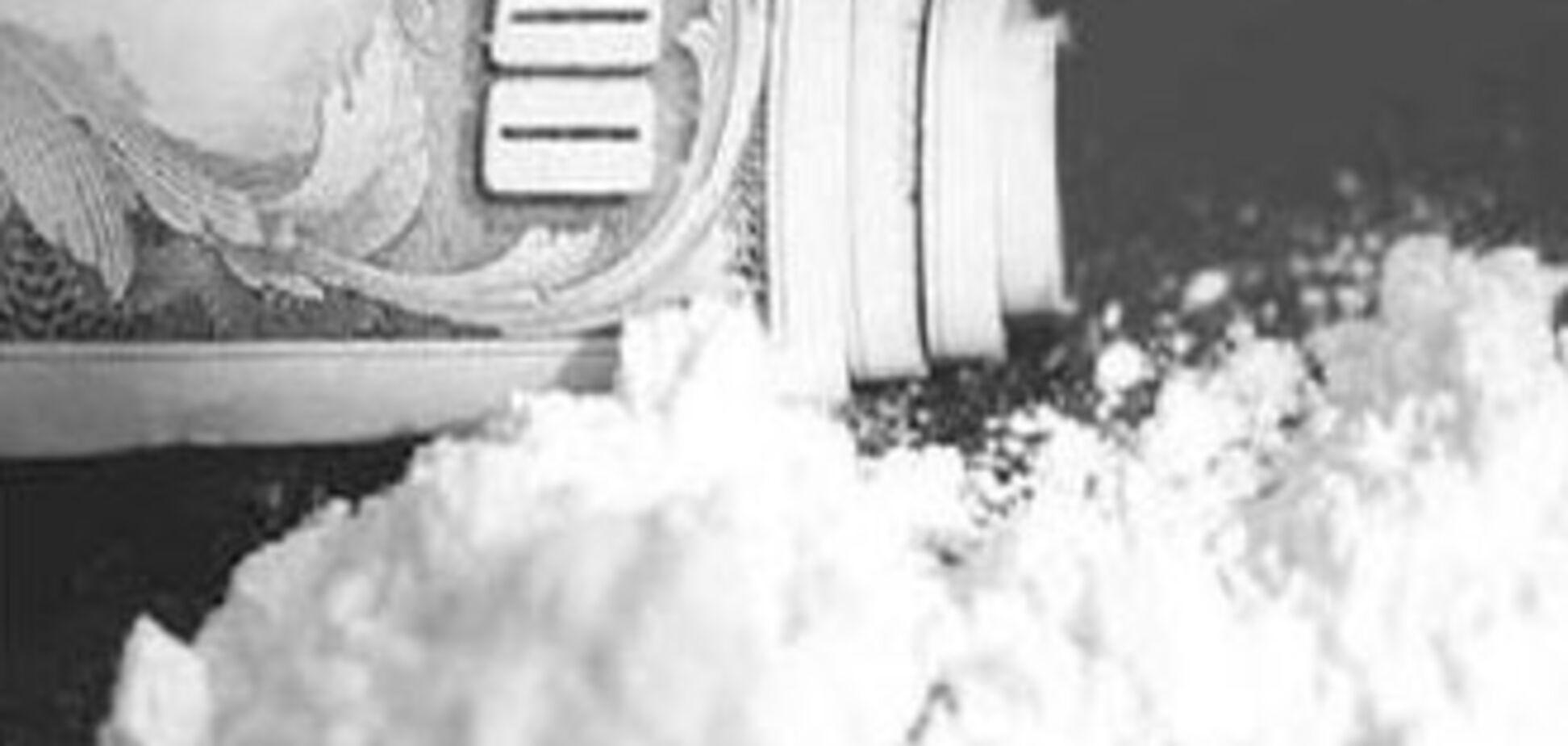 В Україну везли дошки, які виявилися ... кокаїном!