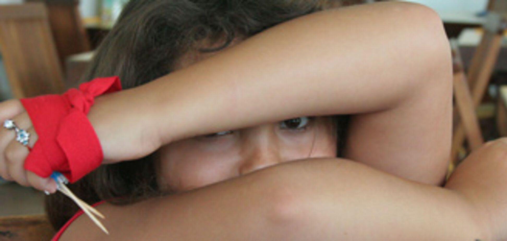 П'яний підліток згвалтував чотирирічну дівчинку