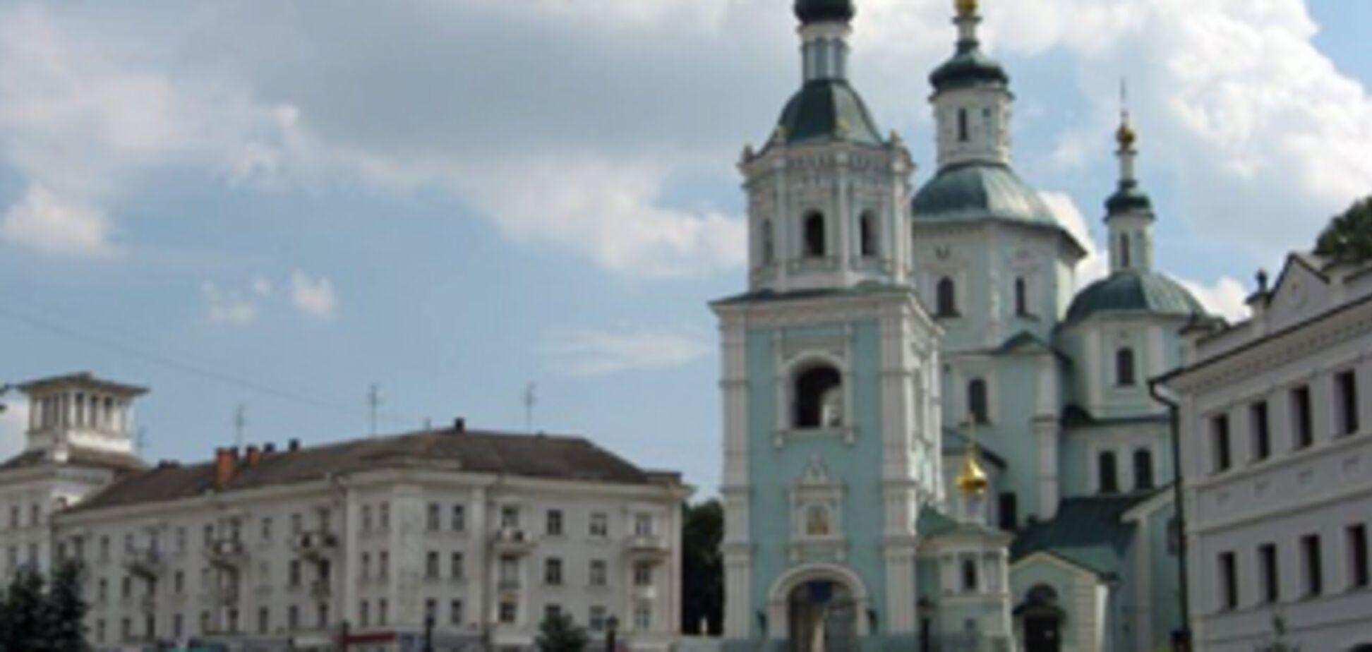 У Сумах злочинець 8 років переховувався від міліції в церкві