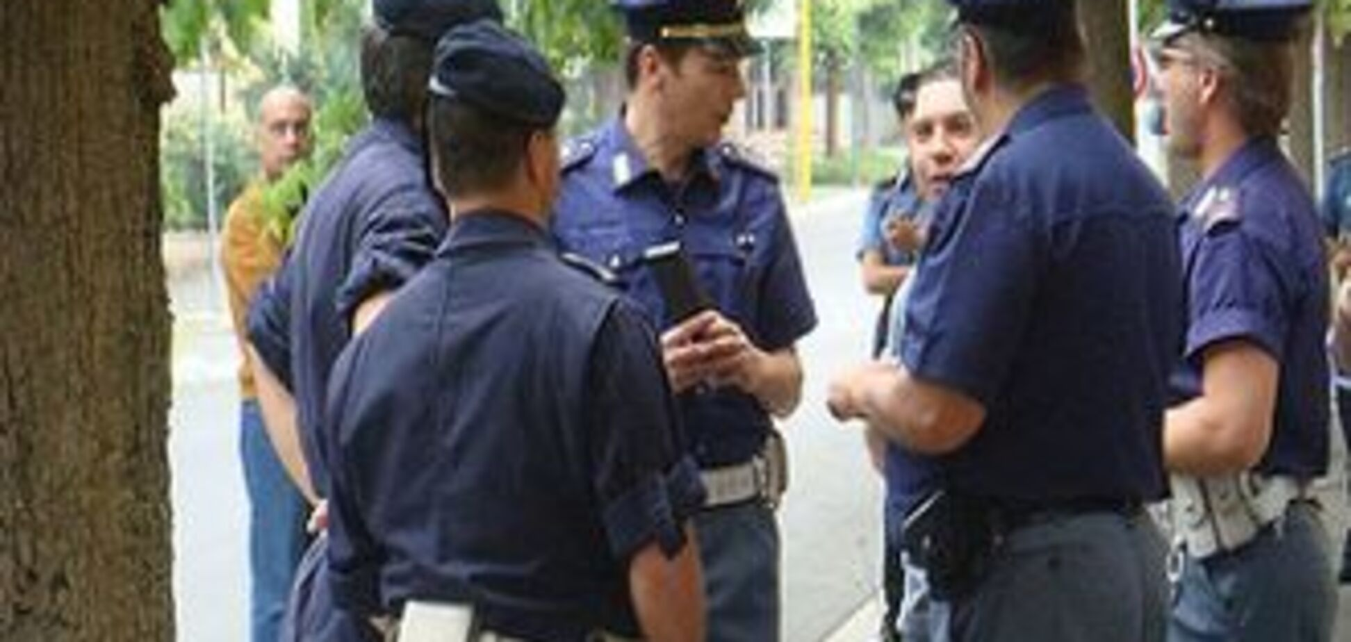 Генерал поліції 'кришував' контрабанду наркотиків