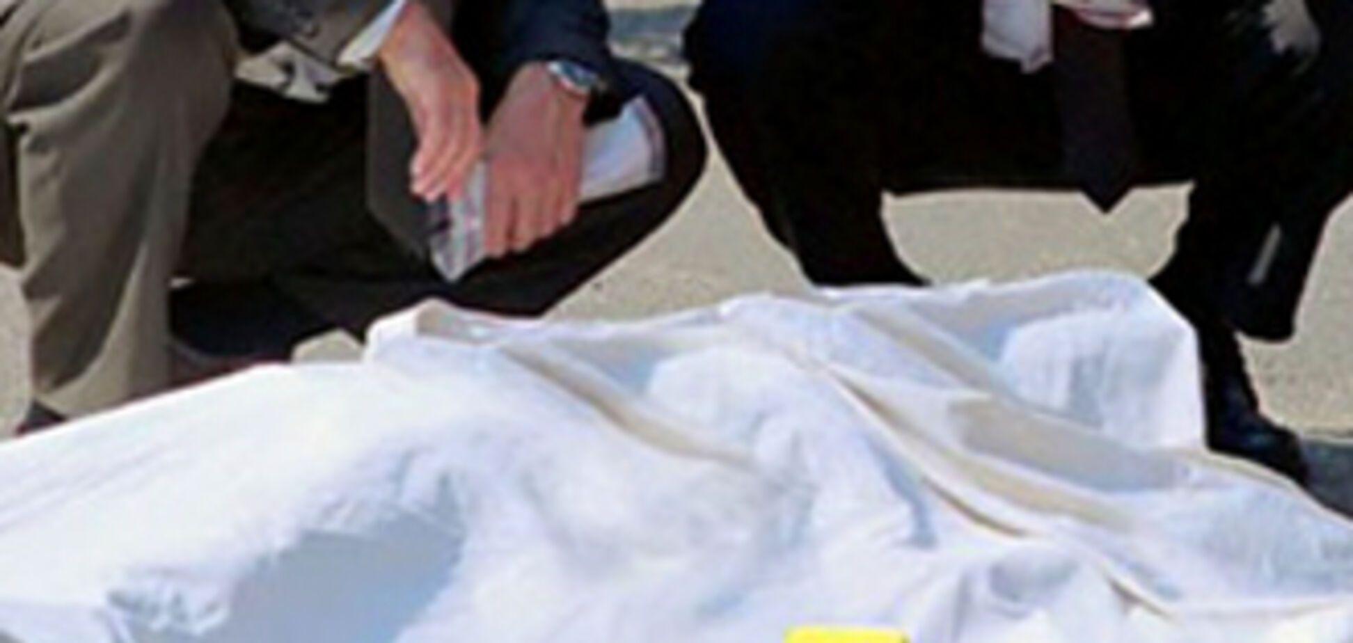 Чоловік помер у власноруч викопаній могилі