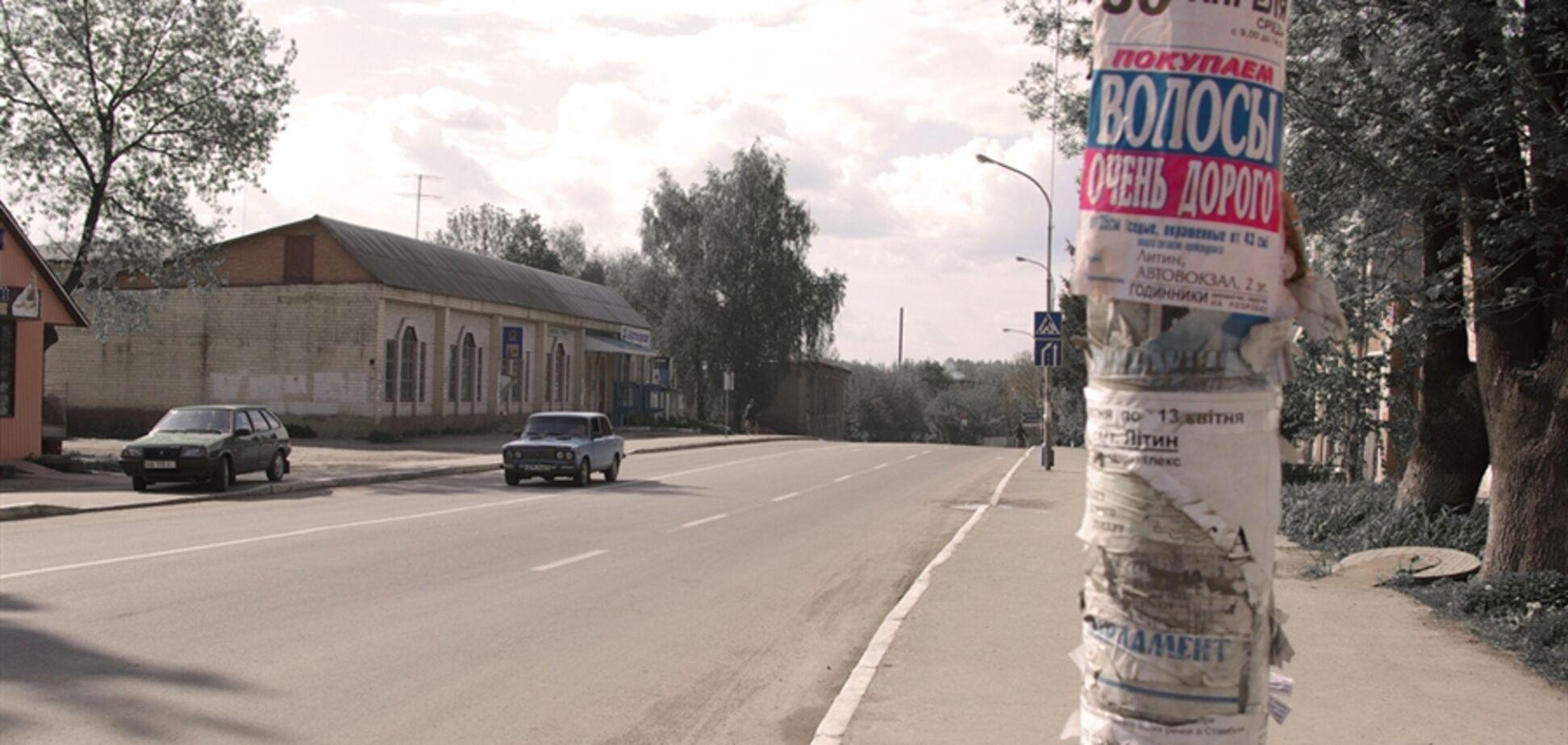 У Полтаві місцевий житель був убитий скупником волосся