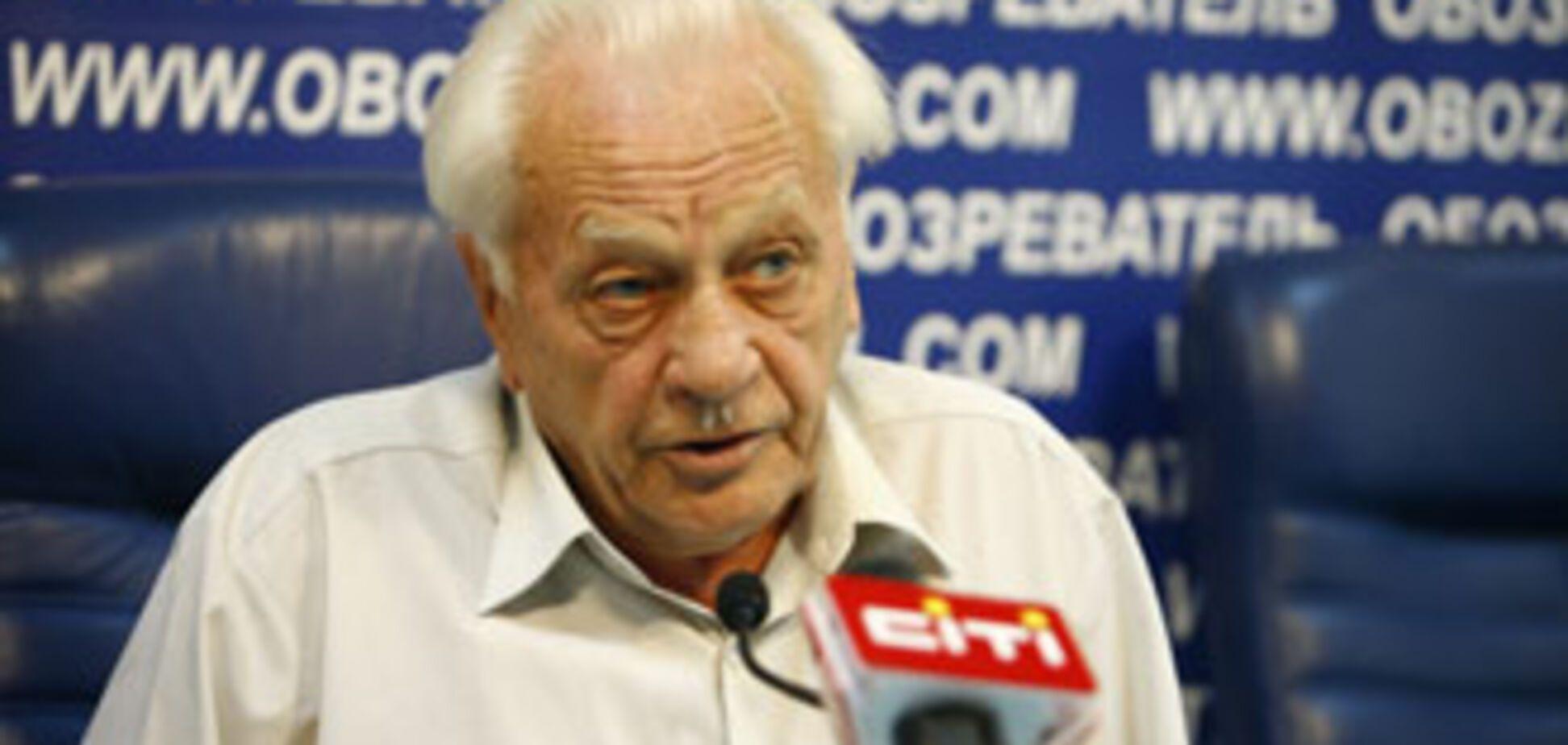 Хмара: Табачника - під суд, Литвин - провокатор
