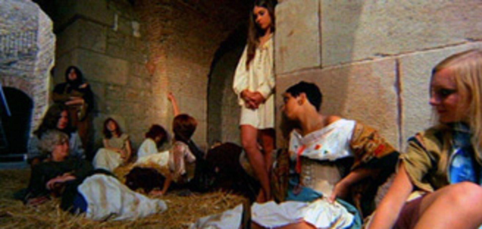Українки продали у сексуальне рабство 12 дівчат