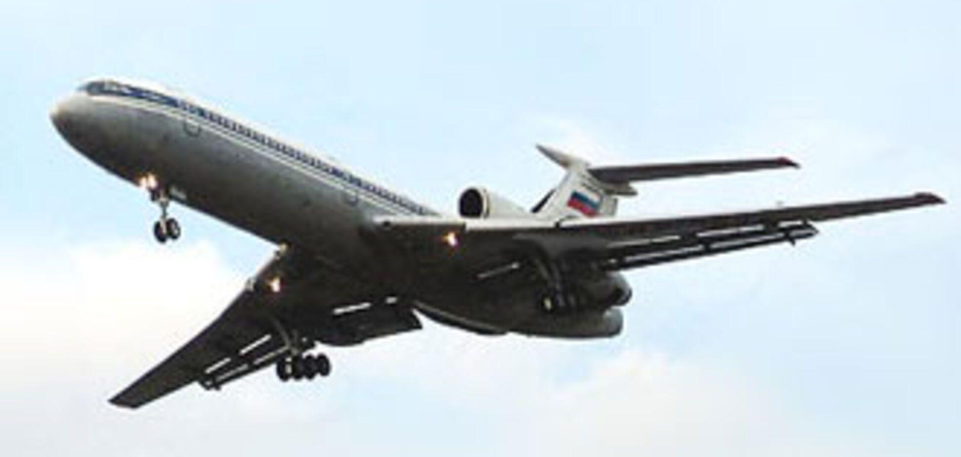 Жартівник з Росії затримав виліт літака, сказавши: 'бомба'