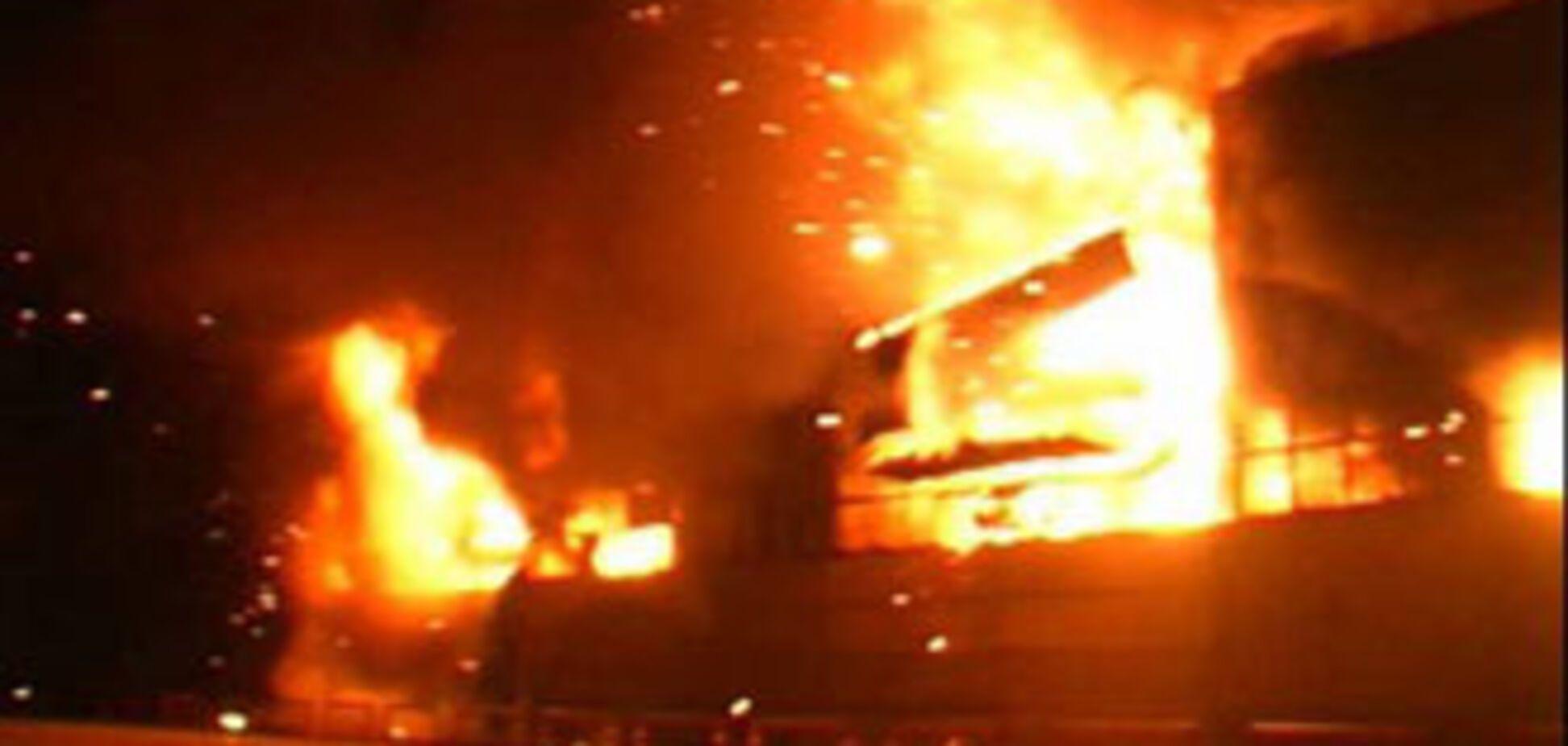 У Львові вибухнув магазин