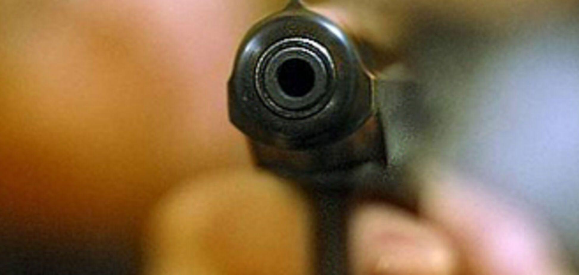 Через сварку дівчина двічі вистрілила собі в голову