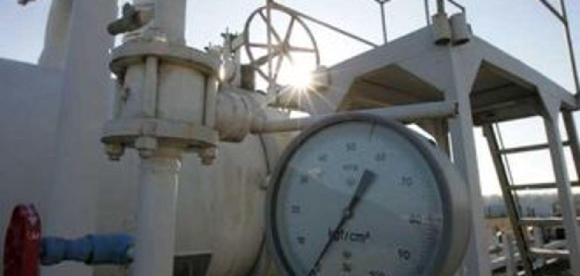 У Донецьку пускають воду по газопроводах