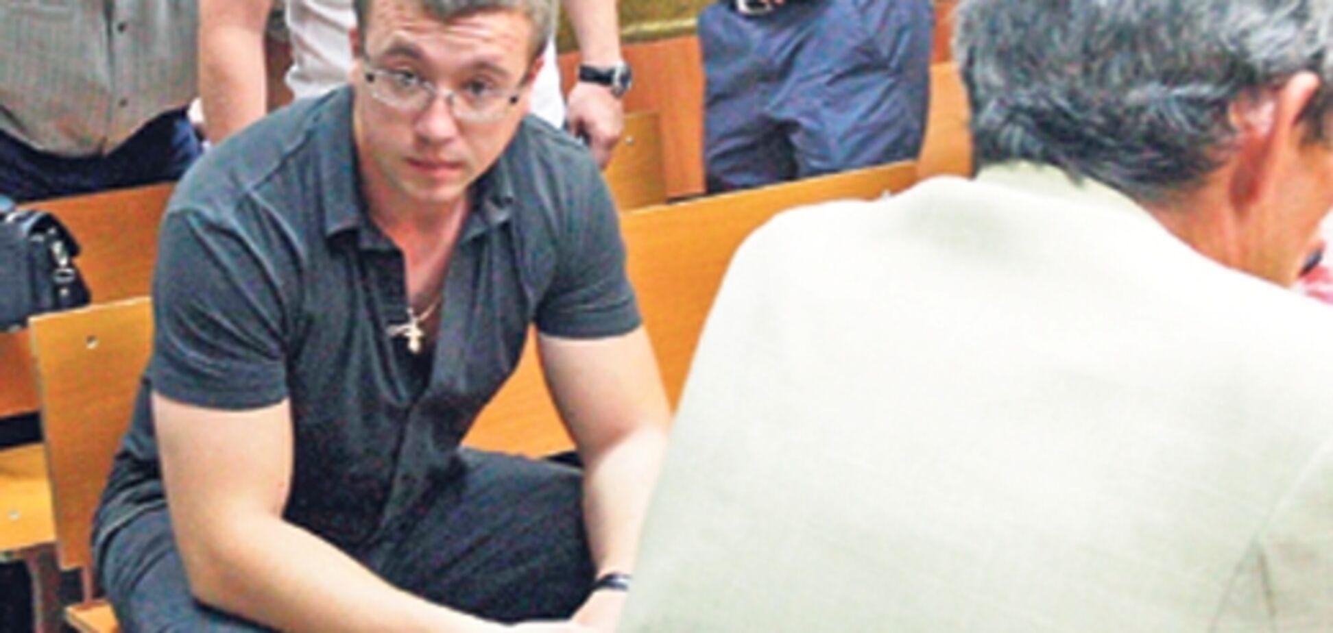Шість мільйонів за загибель актора Степанова
