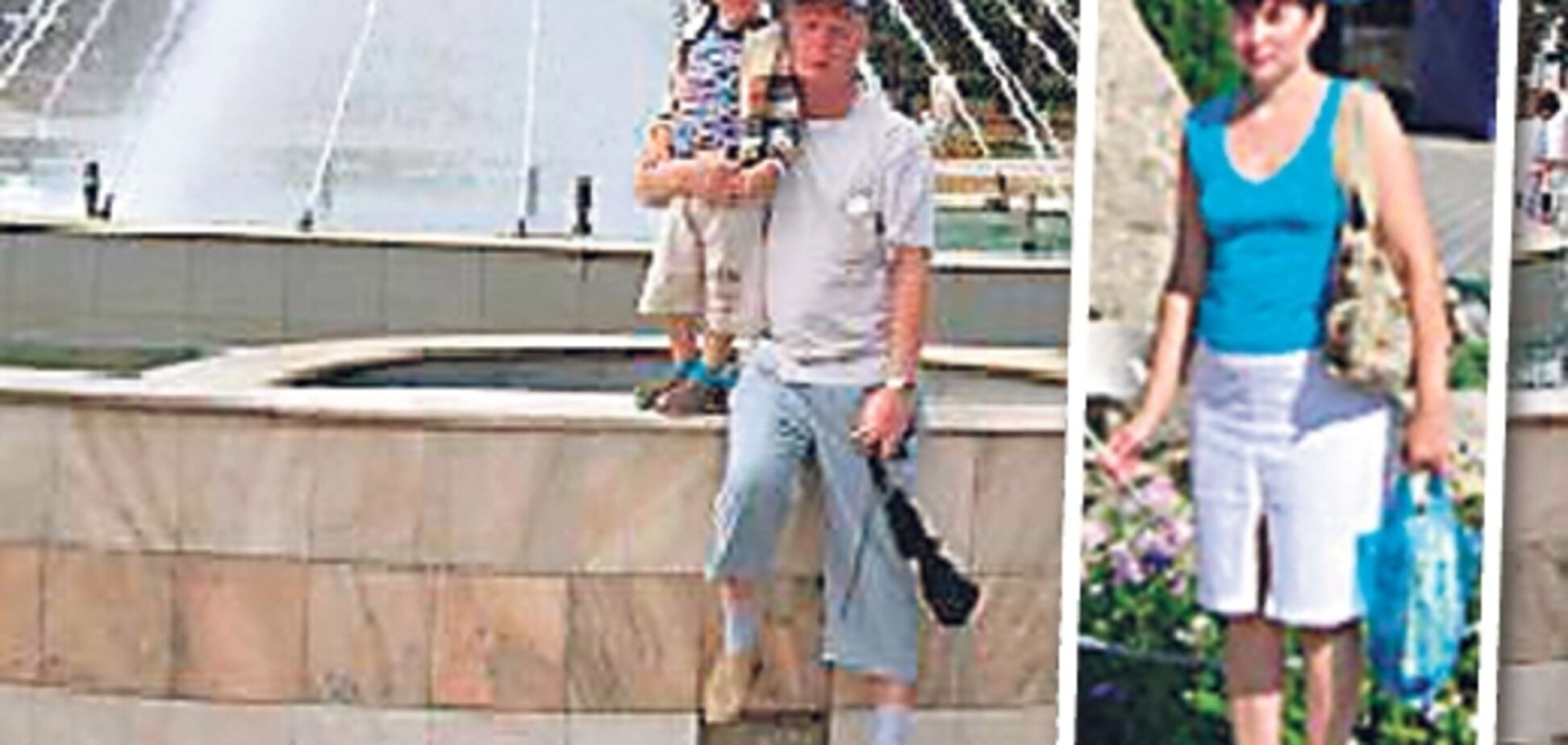 Сім'я загинула, рятуючи дитину. ФОТО