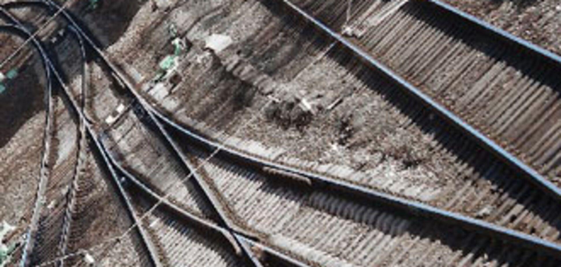 У Дагестані знову підірвали залізницю