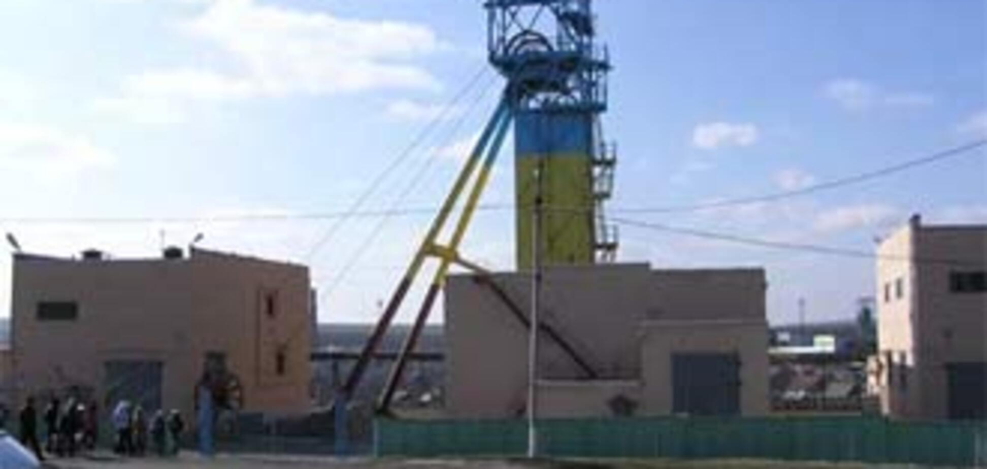 Гірники винесли з шахти полцентнера вибухівки