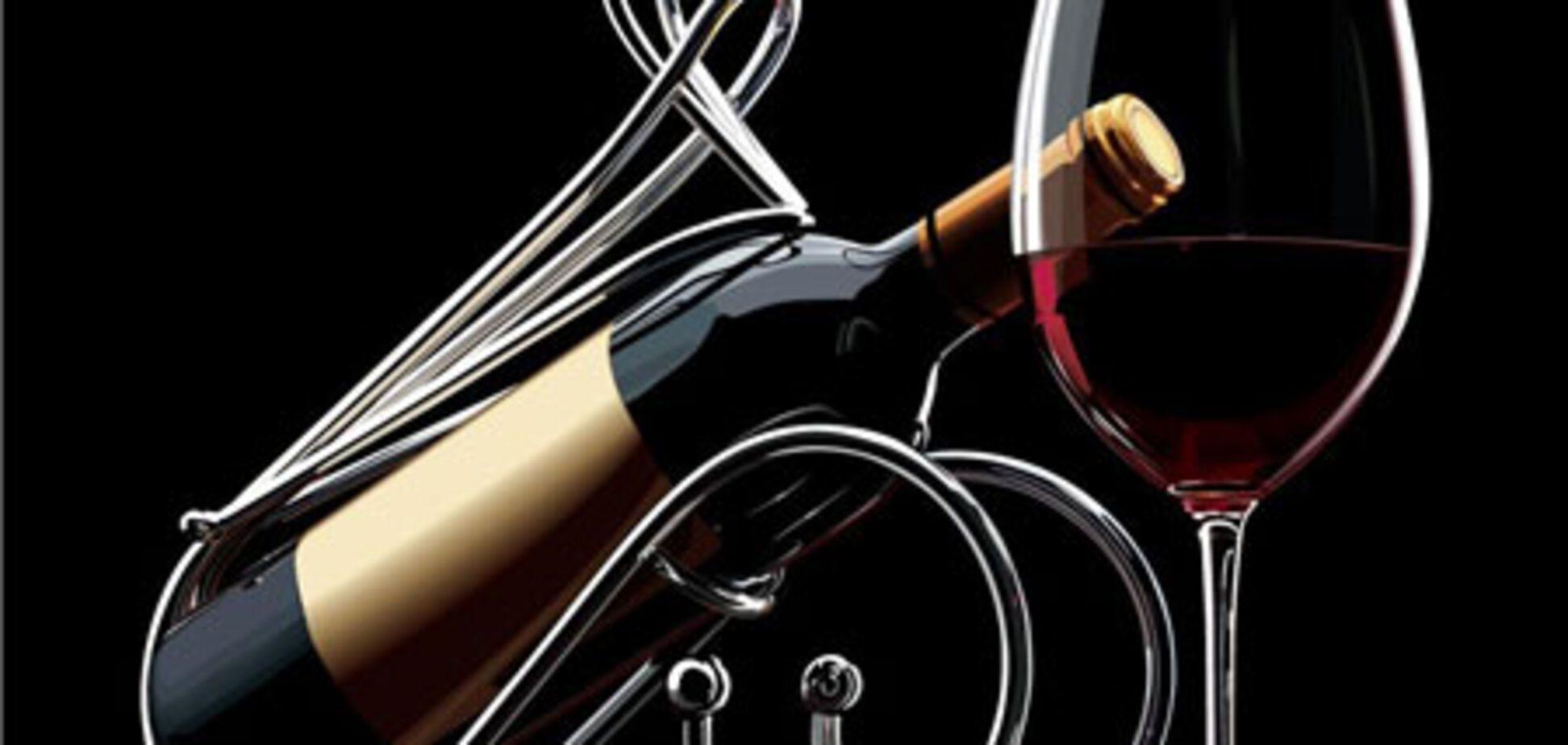 Вино в Библии упоминается 450 раз
