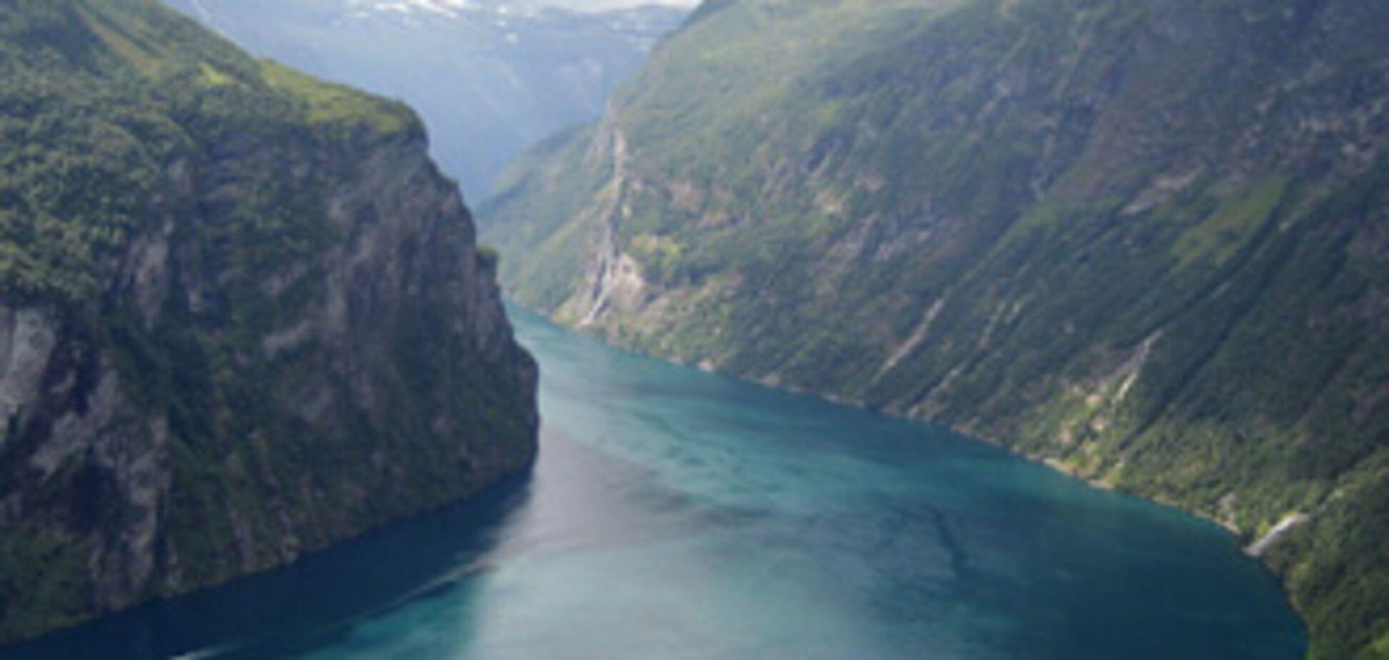 Чотири українських туристів загинули в Норвегії