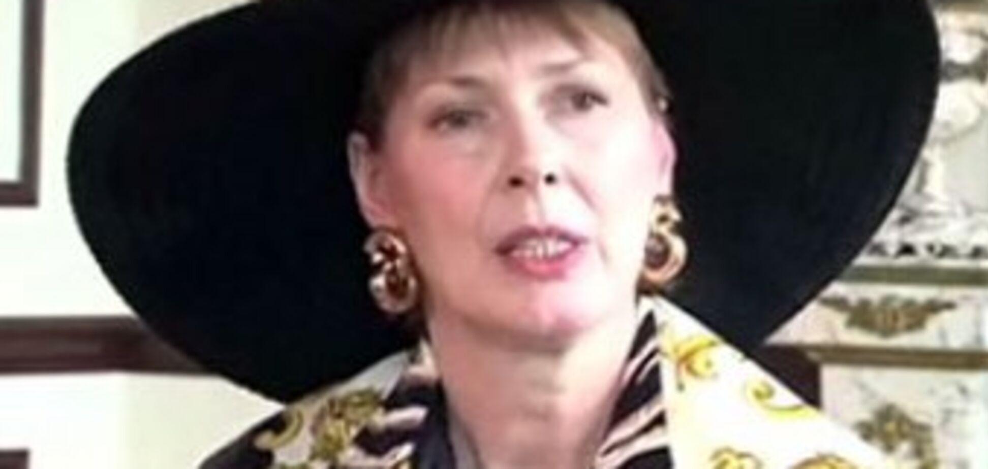 Редактор Glamour зізналася, що була згвалтована Поланським