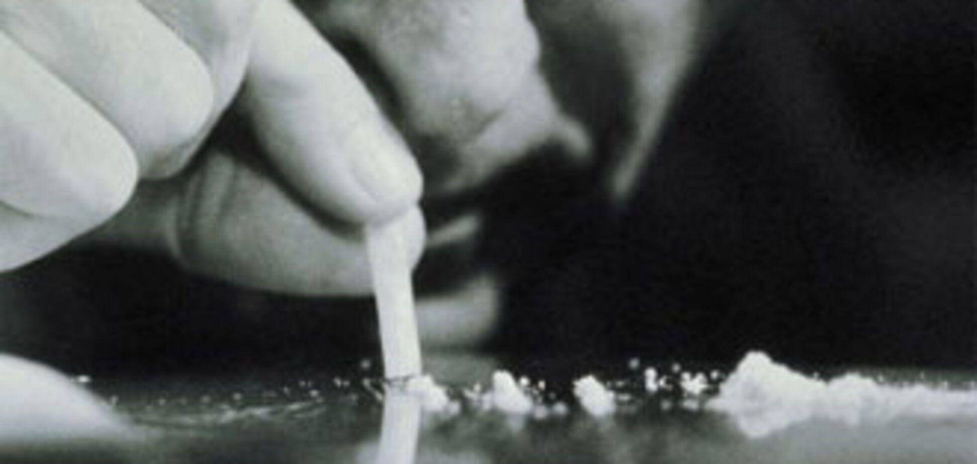 В Одесі вилучили партію кокаїну на 12 мільйонів доз