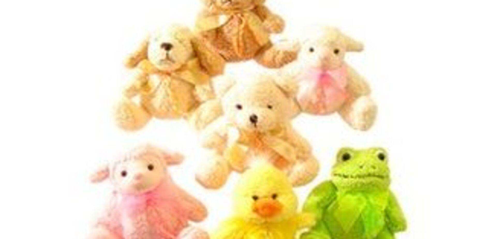 Виготовлювачів м'яких іграшок звинуватили в роботі на наркомафію