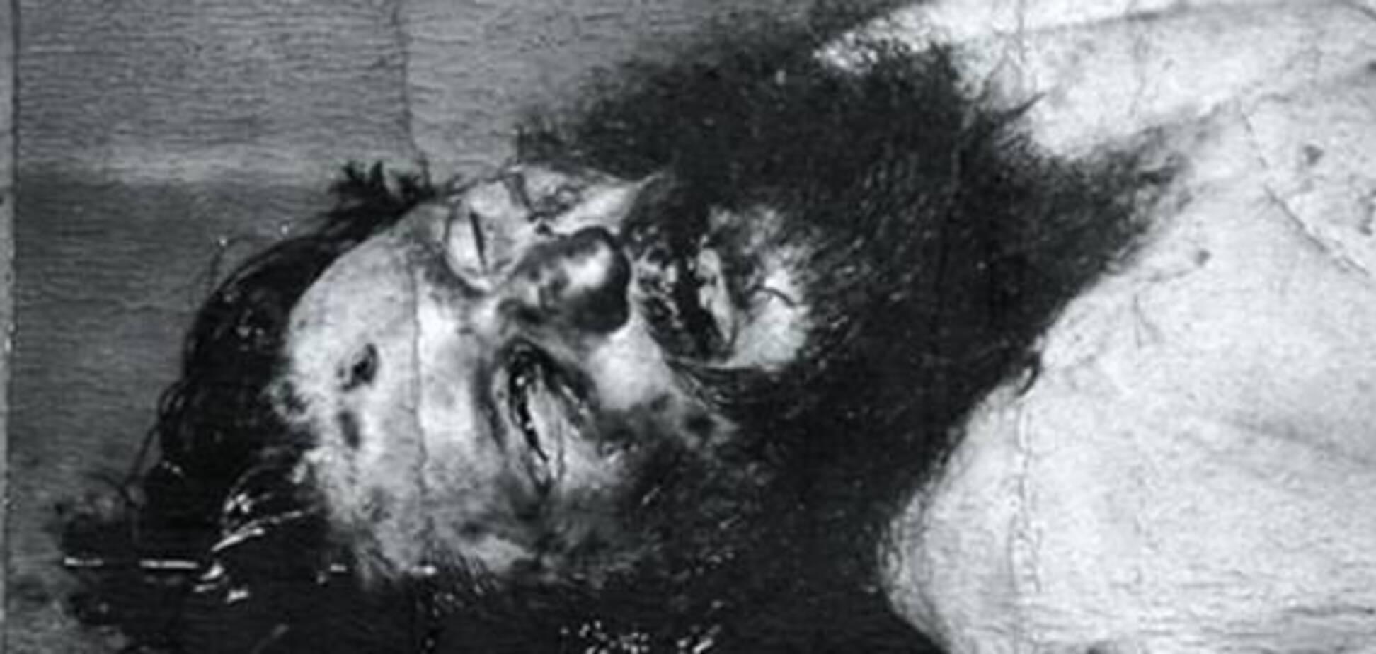 Распутіна вбили агенти британської розвідки. ФОТО