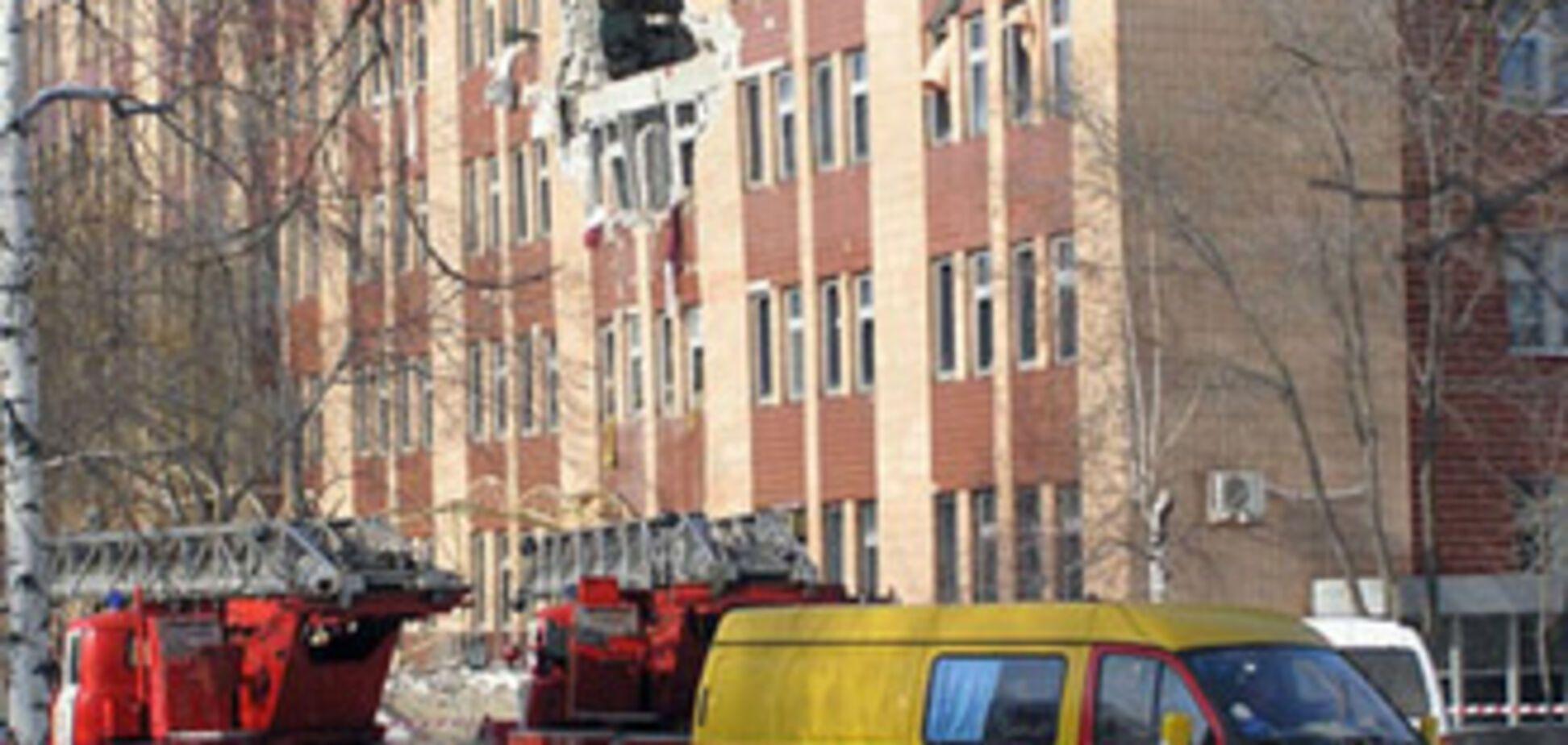 Винним у вибуху в Луганській лікарні загрожує 7 років в'язниці