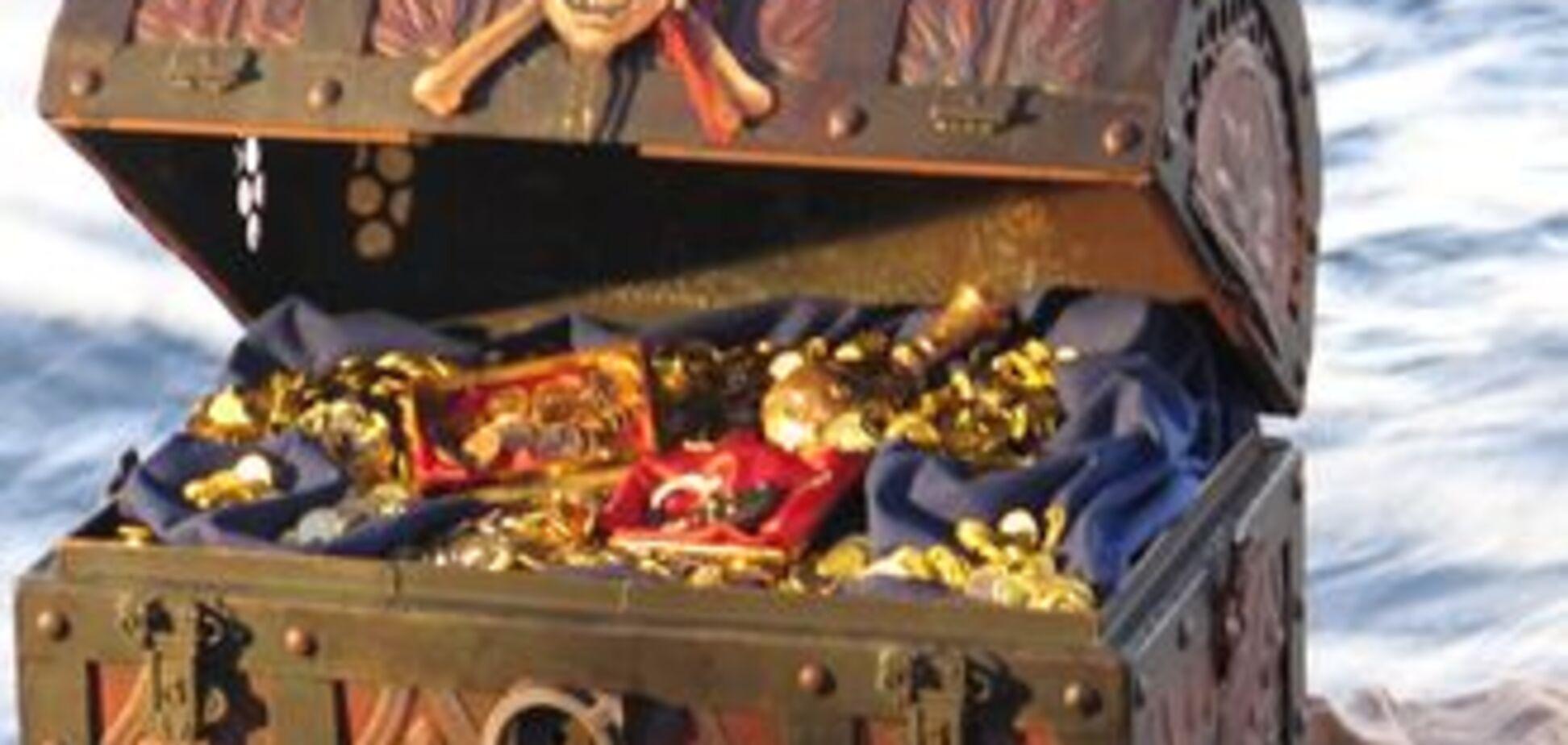 В одесском порту нашли 10 кило ювелирных изделий