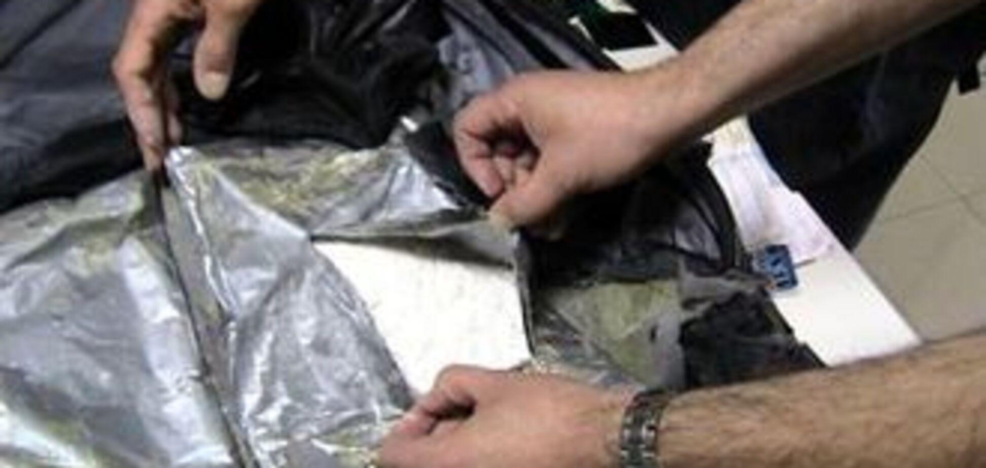 В Одесі виявили чергову рекордну партію кокаїну