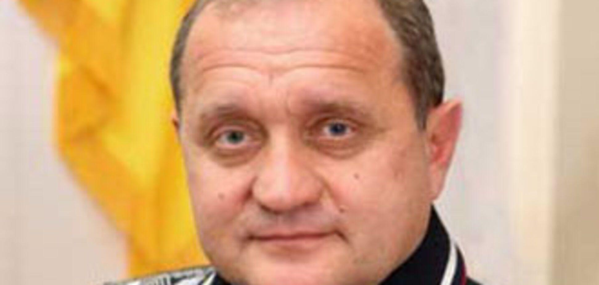 Могильову запропонували зробити з РУВС братську могилу