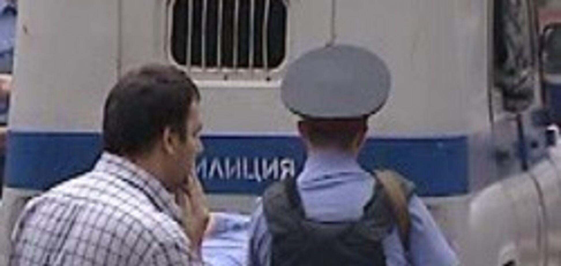 Підполковник міліції згвалтував студенток