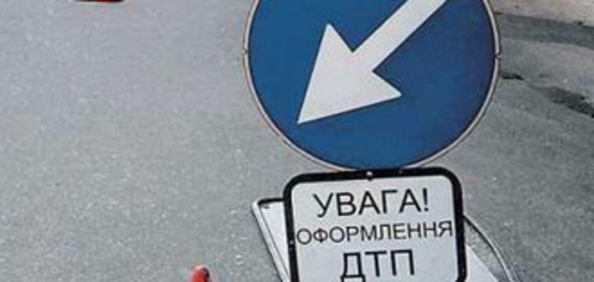 Визначені самі аварійні дороги Києва