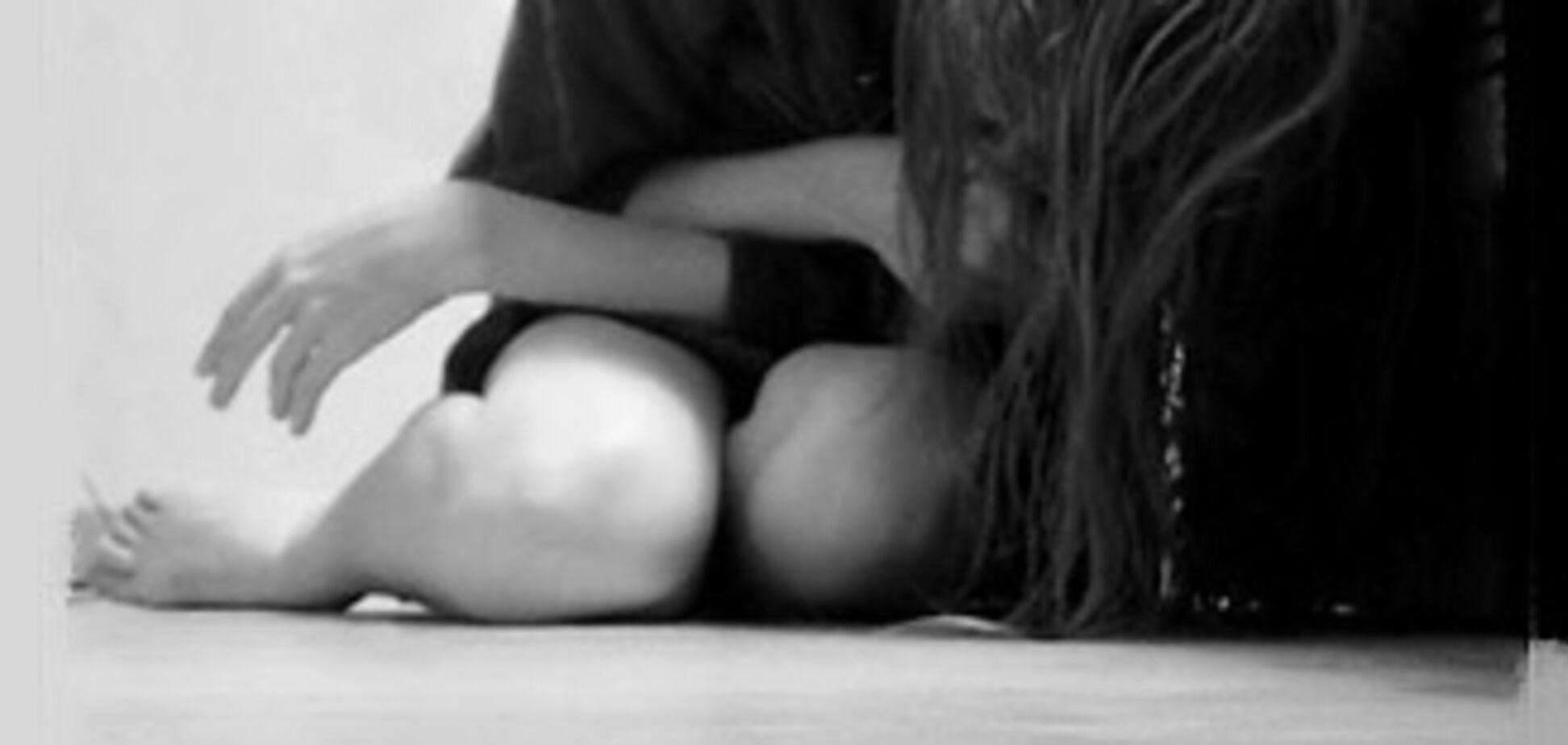 Тільки звільнившись з в'язниці хлопець згвалтував дівчинку