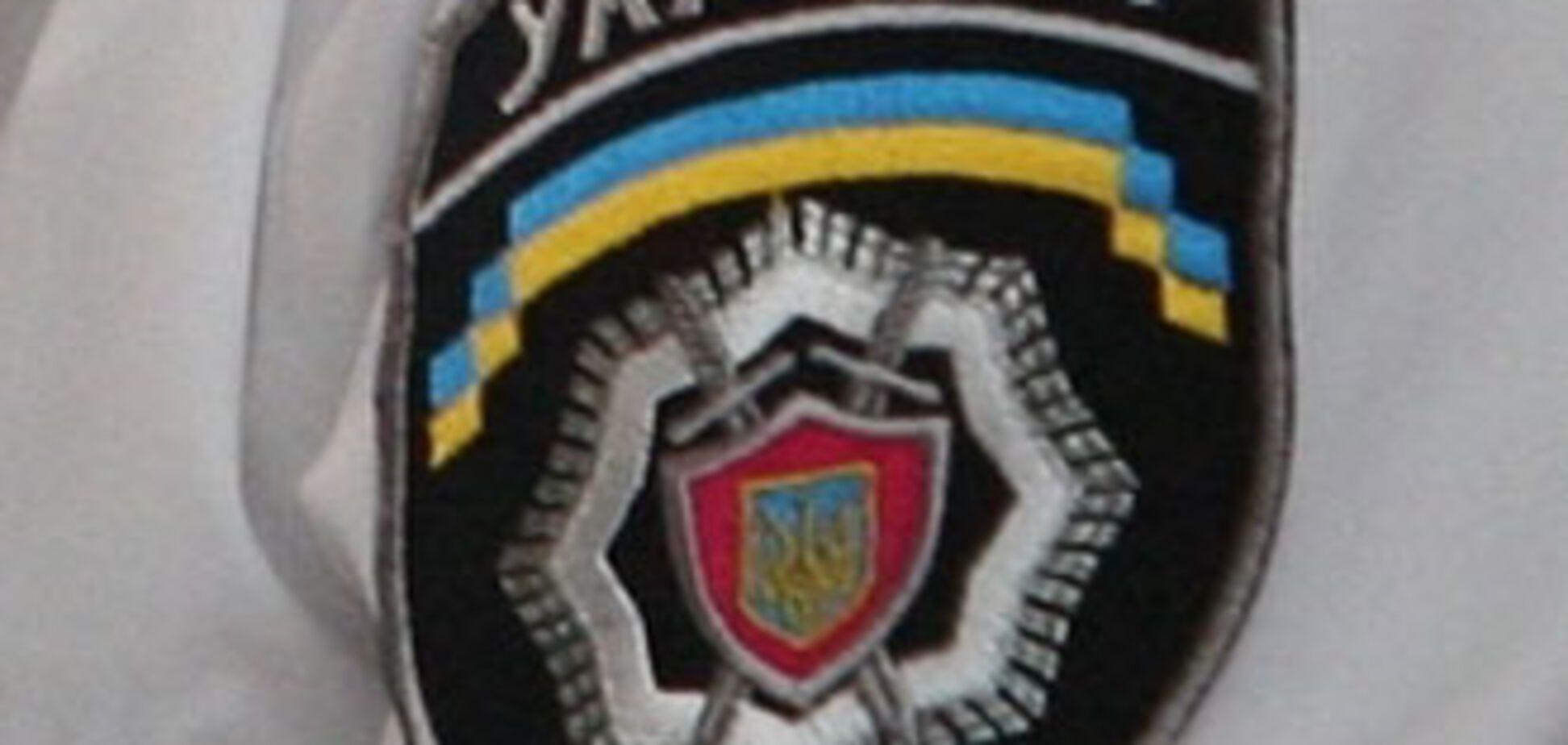 У Запоріжжі роз'їздилися п'яні міліціонери